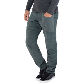 E9 Blat1 Vs - Pantalon long Homme - gris